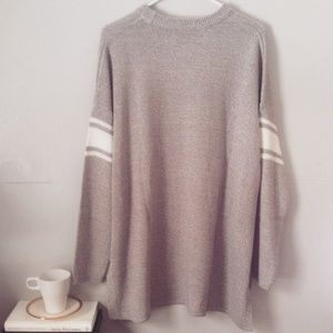 NWT H&M Sweater Top Large